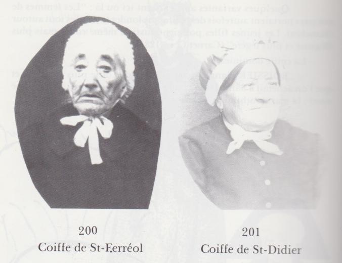 Coiffes